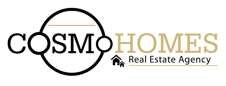 Logo COSMO HOMES GROUP
