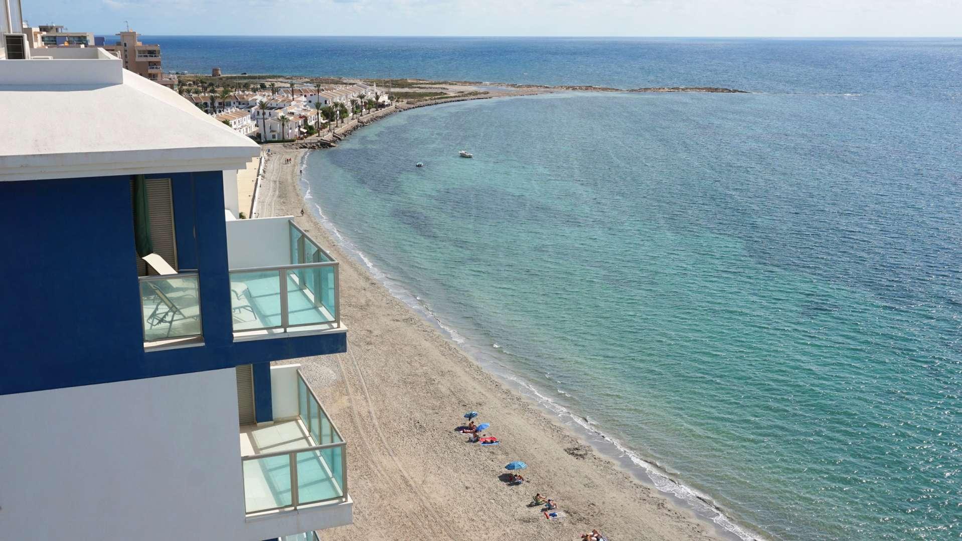 jak kupić mieszkanie w hiszpanii