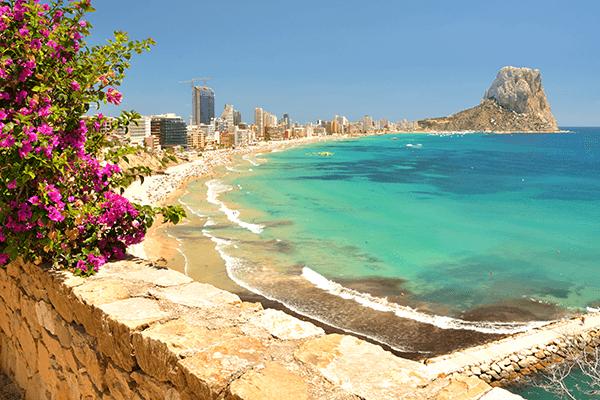 nieruchomości Alicante