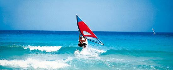 surfowanie Costa Blanca